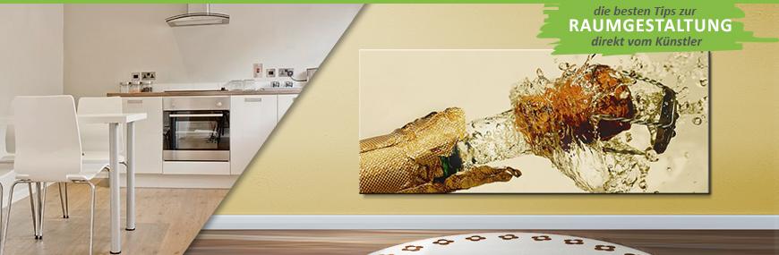best wandbilder f252r die k252che images house design ideas