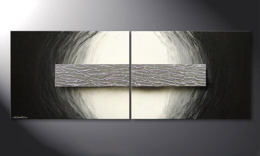Kinder Tapeten Auf Rechnung : Das Wandbild Ice Bloc in 160x60cm – Wandbilder XXL