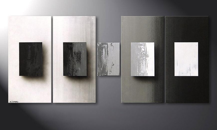 Wandbilder grau weiss xw19 hitoiro for Wandbilder wohnzimmer schwarz weiss