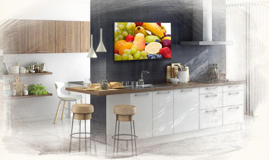 Bilder für die Küche | Küchenbilder bei WandbilderXXL kaufen