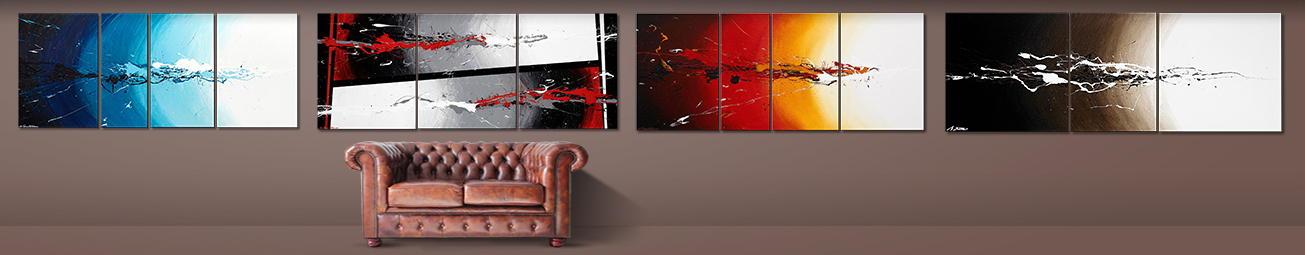 wandbilder wohnzimmer braun moderne wohnzimmer einrichten. Black Bedroom Furniture Sets. Home Design Ideas