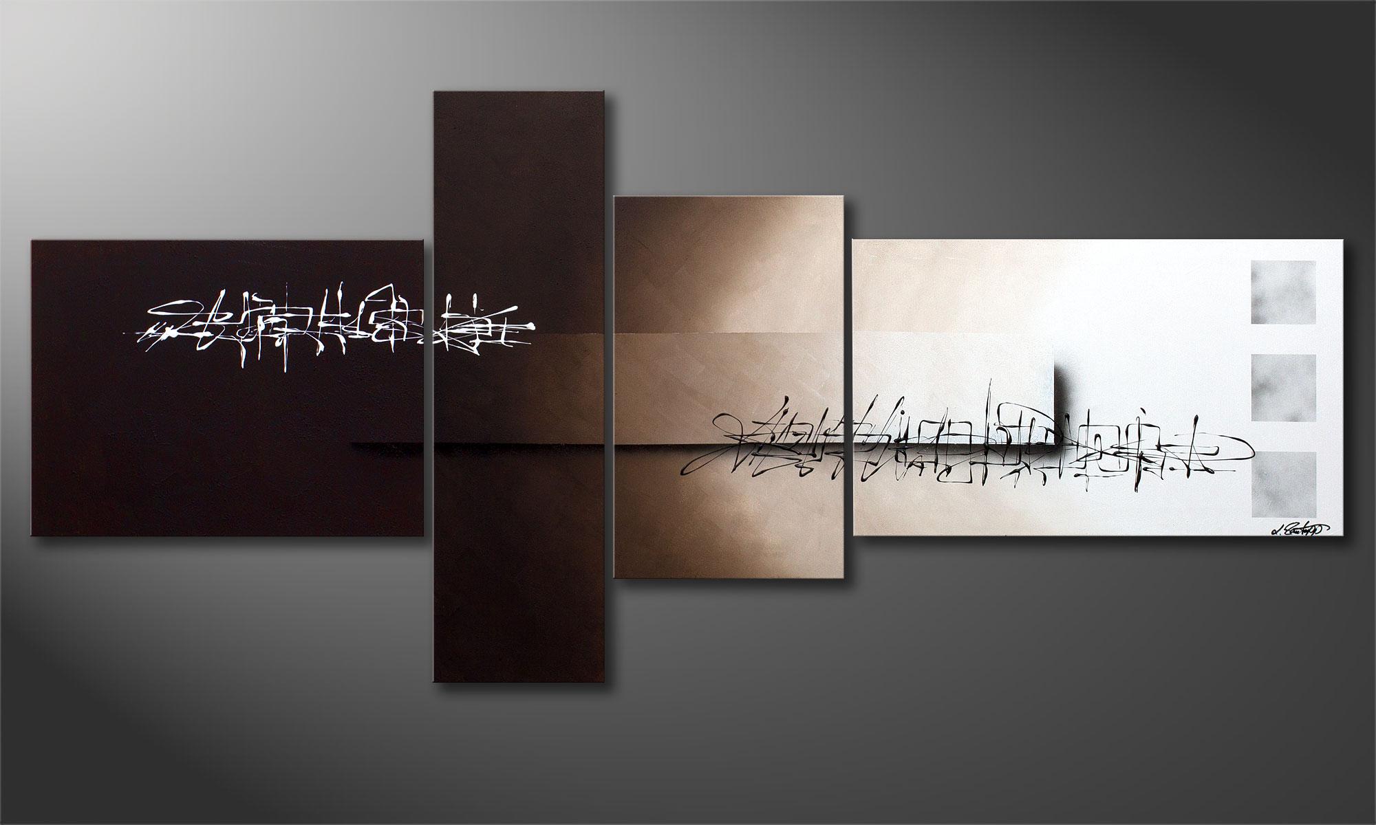 das xxl bild between night day 220x100cm wandbilder xxl. Black Bedroom Furniture Sets. Home Design Ideas