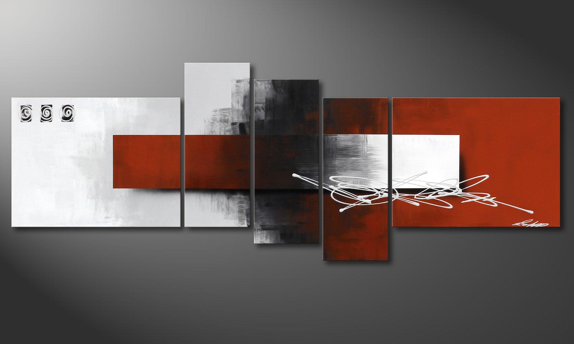 Das ausgefallene bild follow your dream 160x60cm wandbilder xxl - Ausgefallene wandbilder ...