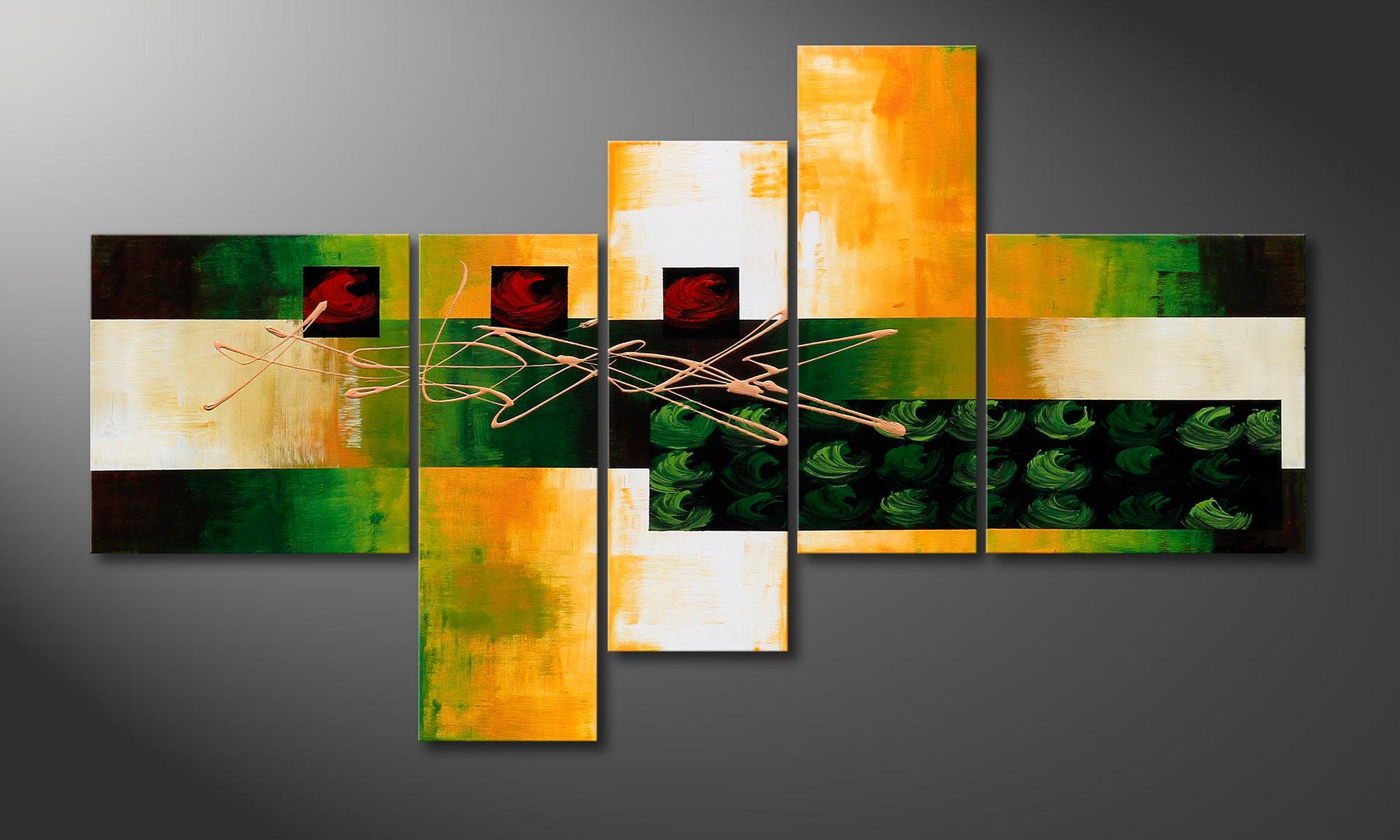 das dekorative wandbild quiet love 130x75cm wandbilder xxl. Black Bedroom Furniture Sets. Home Design Ideas