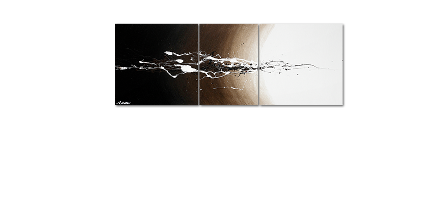 Das-Wandbild-Erupted-Light-190x70cm