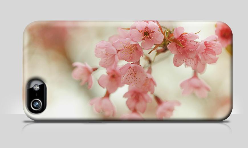 Ihr neues Phonecase: Cherry Blossoms