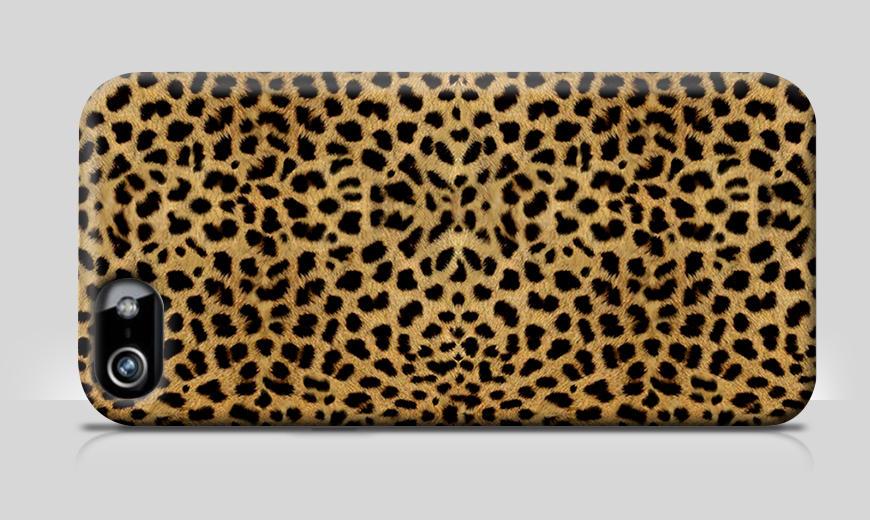 Ihr neues Phonecase: Gepard