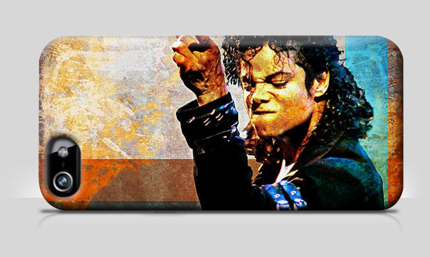 Ihr neues Phonecase: Michael