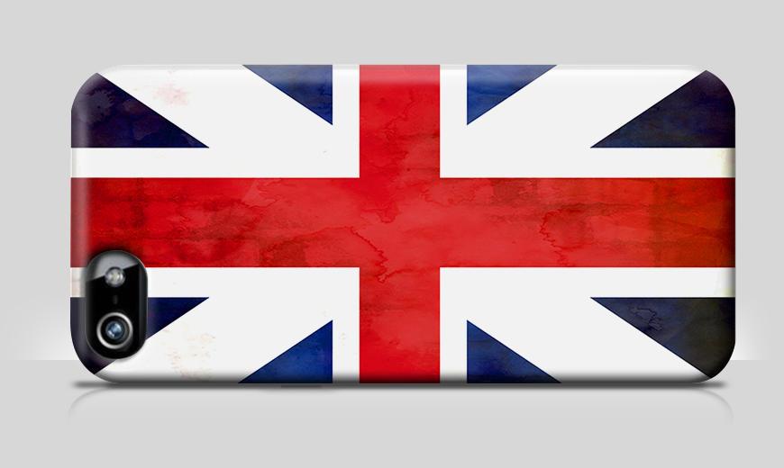 Ihre neue Handyhülle England