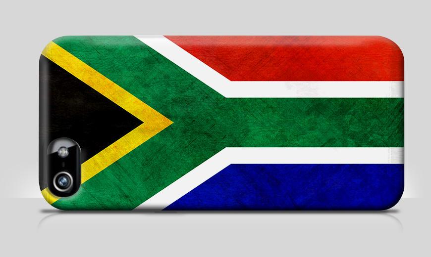 Ihre neue Handyhülle Südafrika