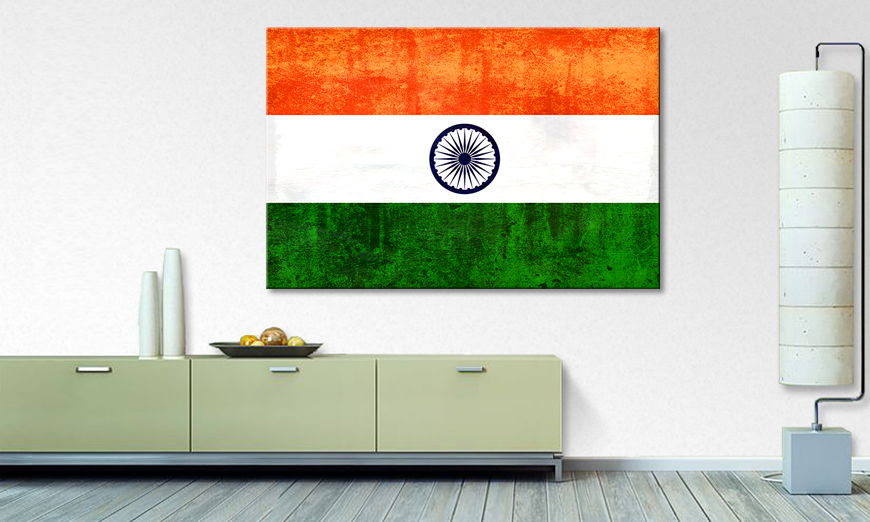Hochwertiges Wandbild: Indien - Wandbilder XXL