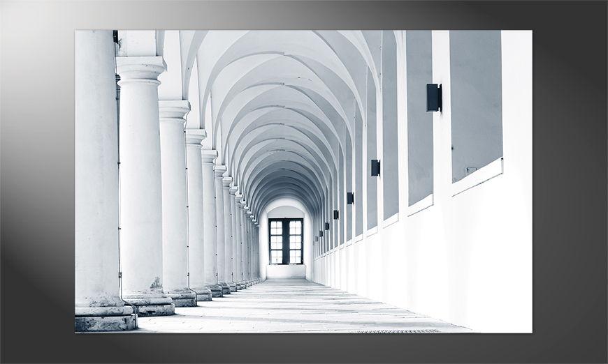 Das Premium Poster Columns Gallery