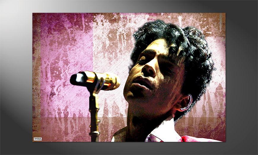 Das Premium Poster Prince