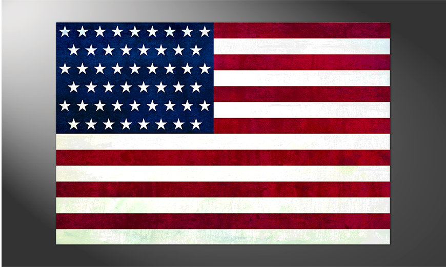 Das Premium Poster USA