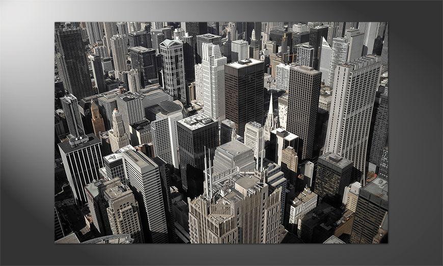 Das neue Premium Poster Chicago