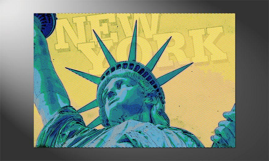 Das neue Premium Poster New York