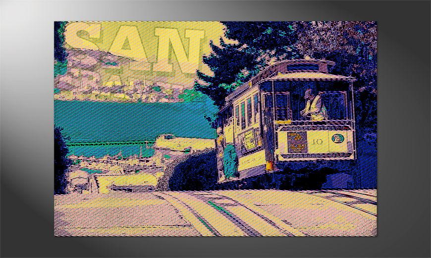 Ihr neues Poster San Francisco
