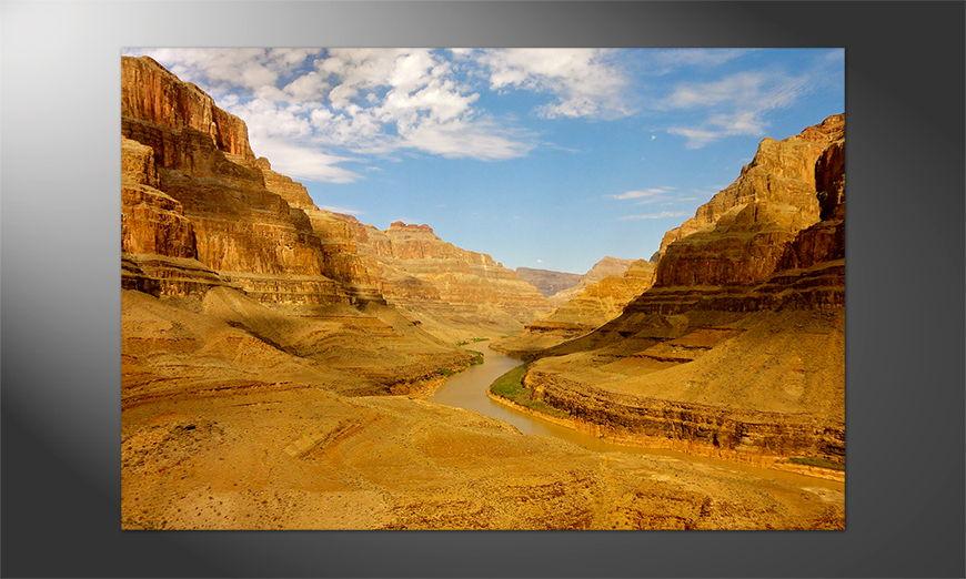 Unser Premium Poster Grand Canyon