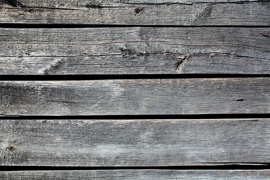 Die Fotottapete Woodboards