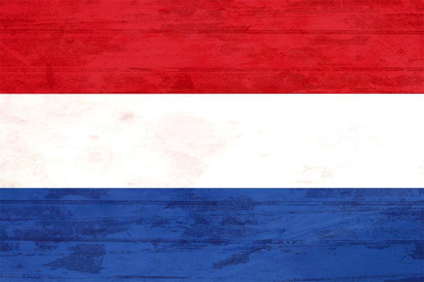 Die Tapete Niederlande