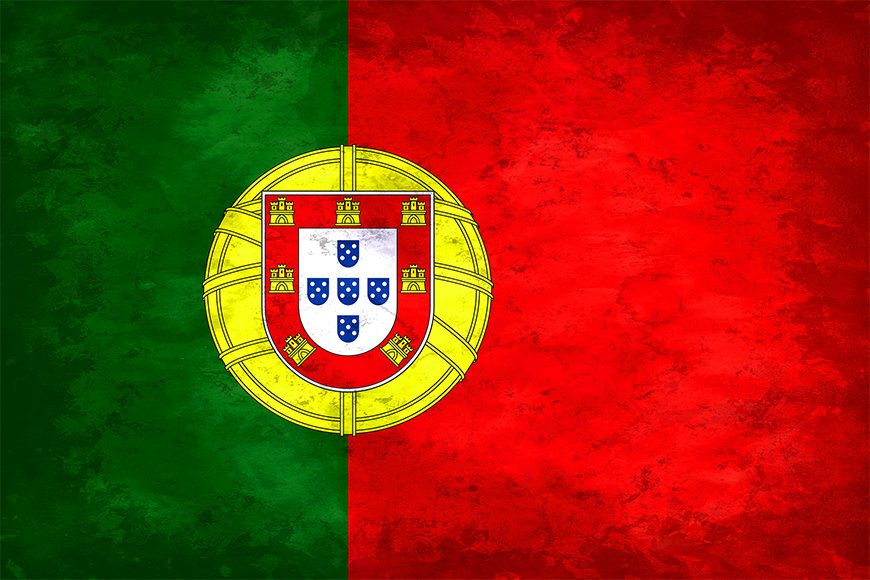Die Tapete Portugal