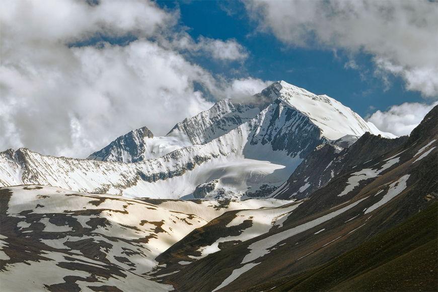Vlies Foto-Tapete Himalaya ab 120x80cm